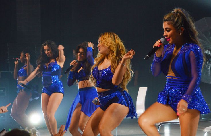 See photos of Fifth Harmony in Birmingham, as 'Reflection' summer tour stops at BJCC Concert Hall