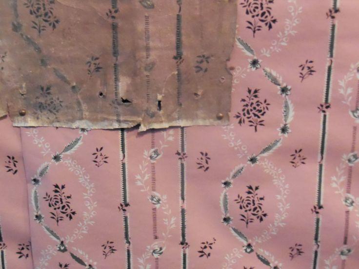 Bildresultat för handtryckta tapeter 1700-tal