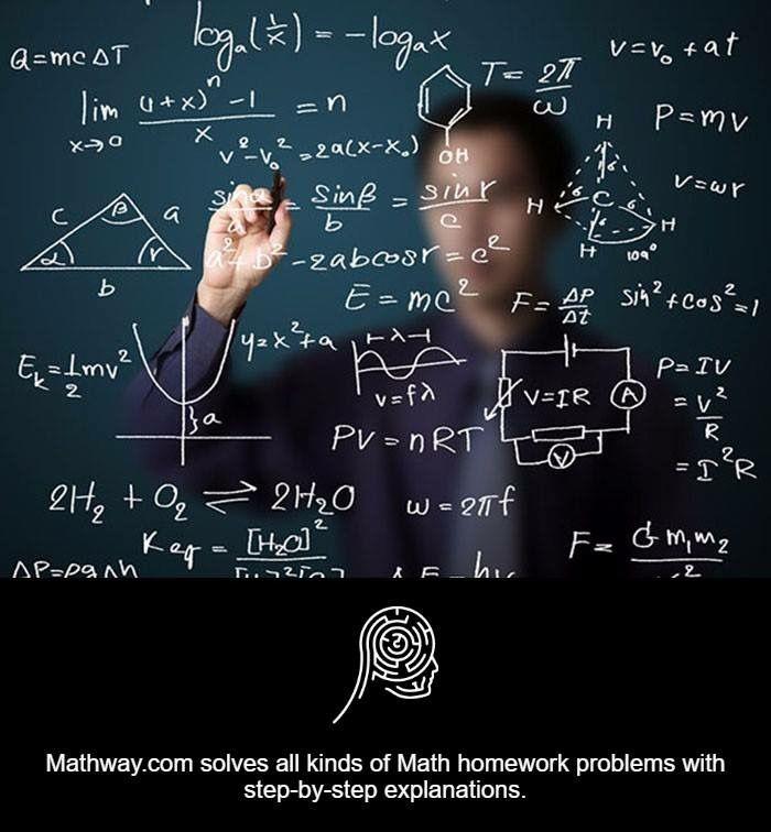 Opinions on mathematics and sex