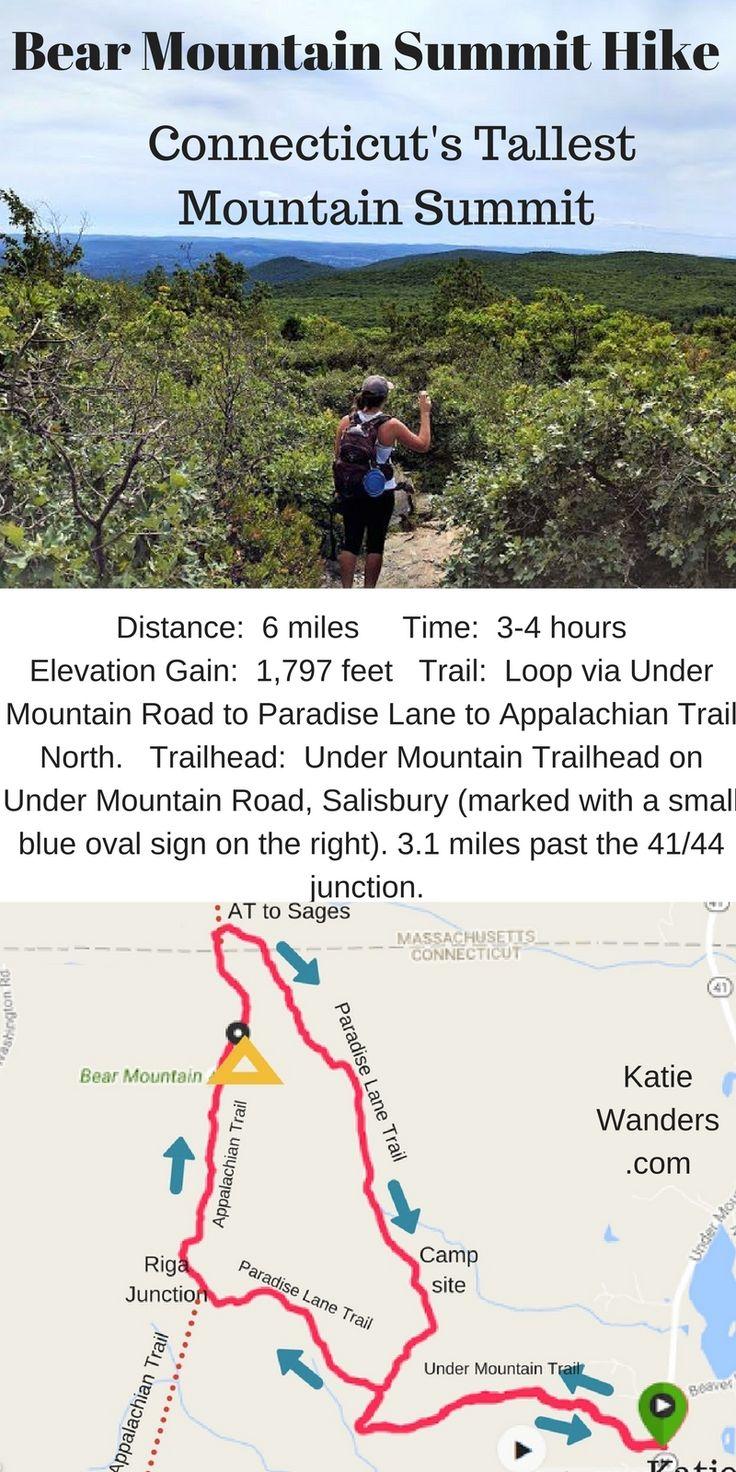Best 25 Map Of Appalachian Trail Ideas On Pinterest