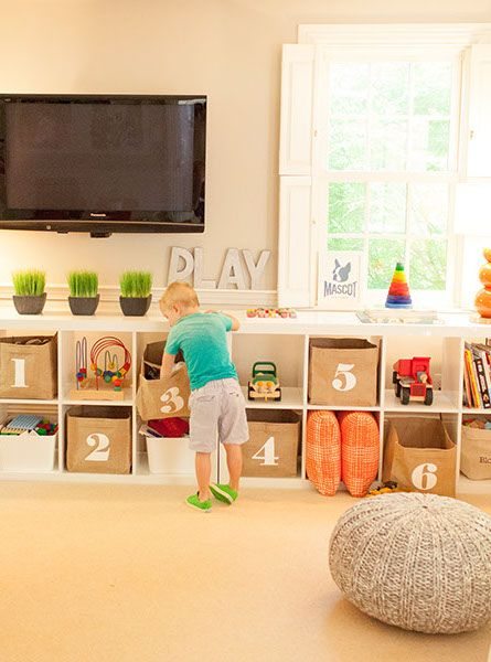 delicious designs home interior design in hingham cohasset norwell and scituate playroom natural rug toy storage pouf - Playroom Design Ideas