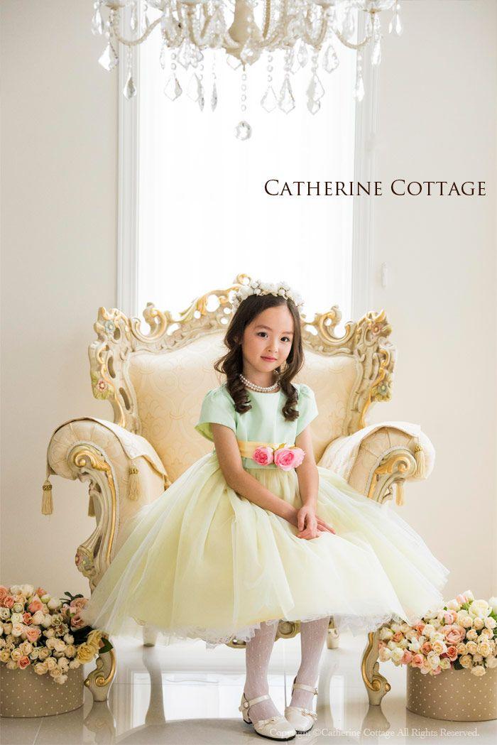 子供ドレス 発表会ドレス 結婚式ドレス
