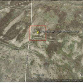 Ten acres of rural land for sale in Utah with owner finance options, no credit check, low monthly payments, offered by LandCentury.com