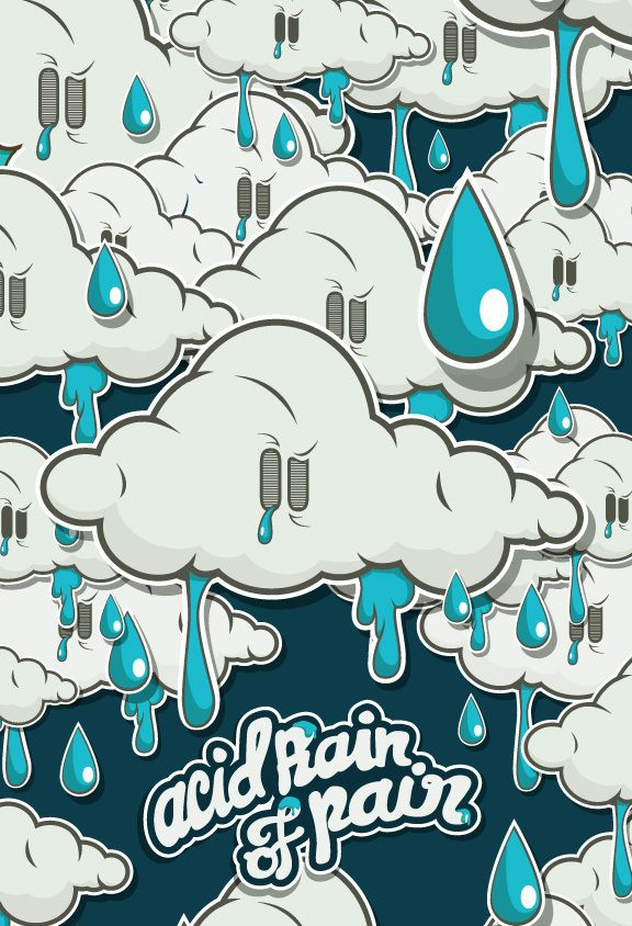 Moad Series by Harley Spick, via Behance