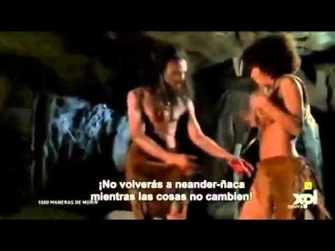 1000 Maneras De Morir \ #80 \ Mono - Xidado