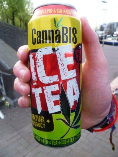 CannaBIS <--- I Need to try this.