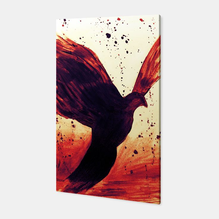 Rise Of The Phoenix Canvas, Live Heroes