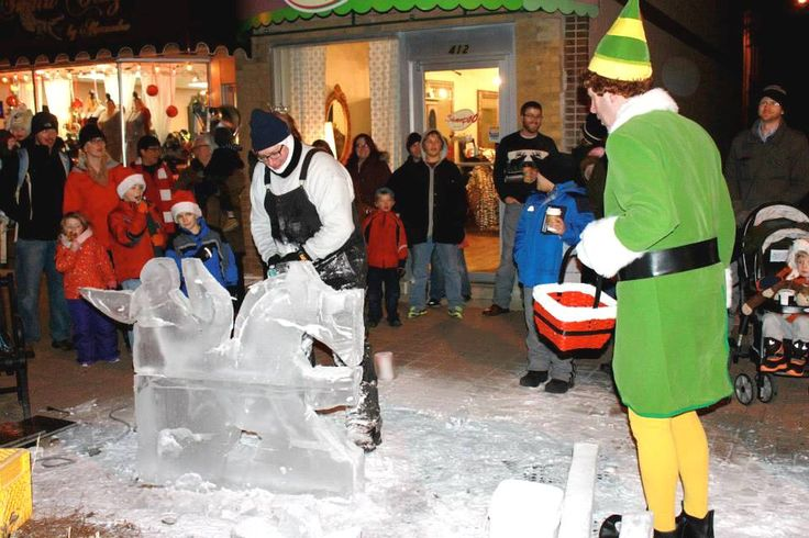 Baby It's Cold Outside Dec 17, 2015 | Downtown Cedar Falls, Iowa. 2015 Holiday Happenings in Cedar Falls, Iowa! Lots of events, concerts and ways to enjoy your holiday shopping!
