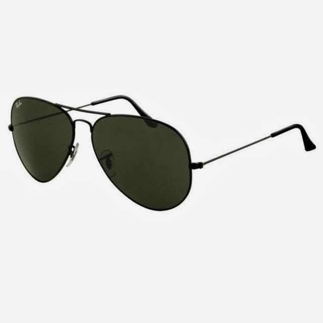 Ray Ban Rb3025 Aviator Sunglasses  latest black aviator men's sunglasses 2014 by ray ban