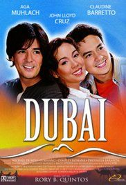 Watch Dubai Movie Online Free. THEIR DREAM BINDS THEM. THEIR HEARTS TEAR THEM APART. Raffy and Andrew were orphaned as kids and had only each other to depend on. Raffy has spent the last nine years of his life working in...