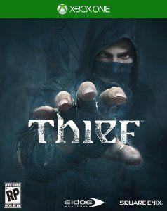 Thief - Xbox One LPAS