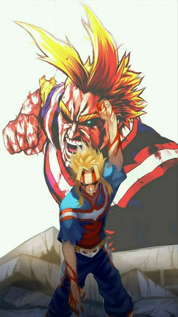 Get Awesome Anime Wallpaper Iphone Bnha Sporlair In 2020 Hero Hero Academia Characters Hero Wallpaper