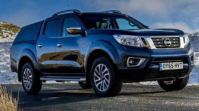Nissan rinnova il suo super pick-up Navara: ecco come Accipicchia. Certo che i pick-up sono davvero un genere di veicolo molto affascinante. Hanno quella robustezza che gli deriva dall'esser nati come veicoli da lavoro che galvanizza e lascia con un sen #nissannavara #auto #pick-up