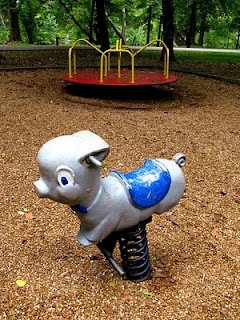 25 Best Images About Old Playground Equipment On Pinterest