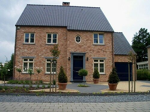 116 best Maison images on Pinterest House design, Modern homes and
