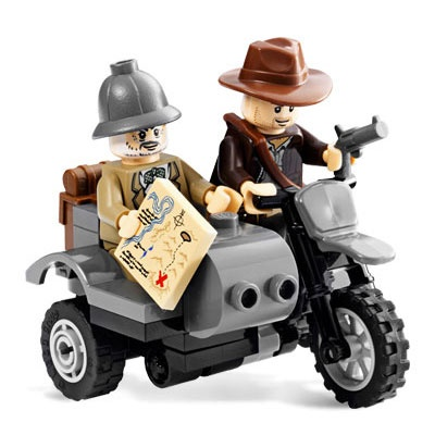 indiana jones lego.