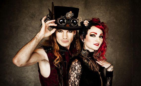 vestiti-halloween-fai-da-te-coppia-mago-e-strega