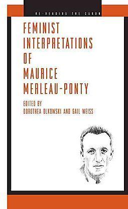 Feminist Interpretations of Maurice Merleau-ponty