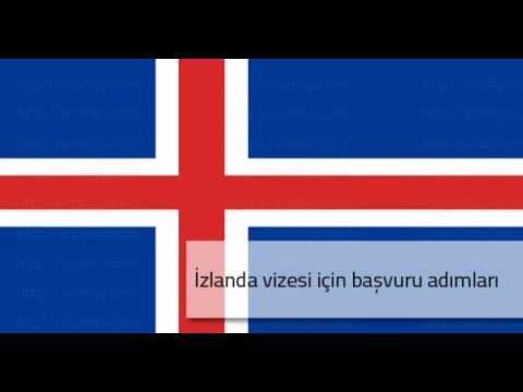 İzlanda Vizesi için başvuru adımları - Vizeliyo http://vizeliyo.com/izlanda-vizesi/