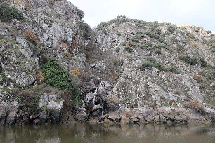 Miranda do Douro canyon