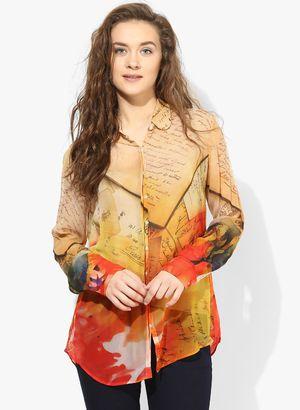 Satya Paul Women Clothing - Buy Satya Paul Sarees, Salwars Online