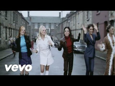 Spice Girls - Stop - YouTube