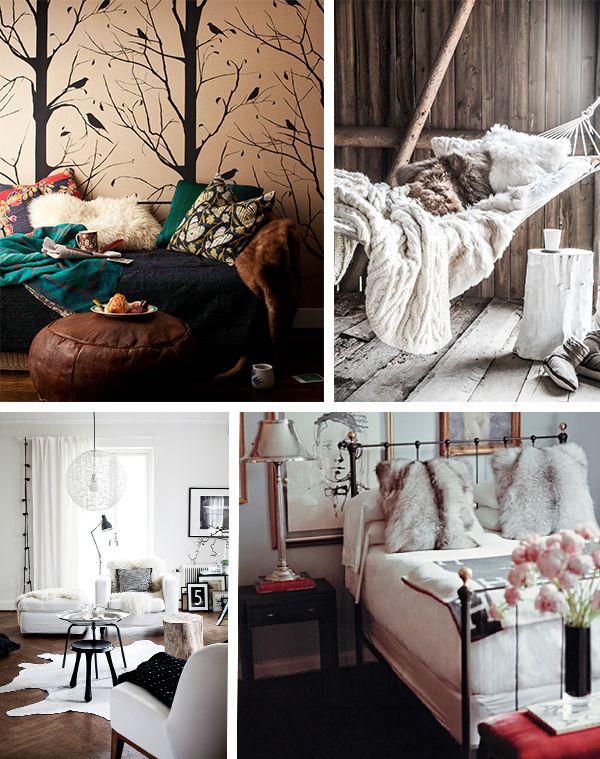 Prepare sua casa para o inverno