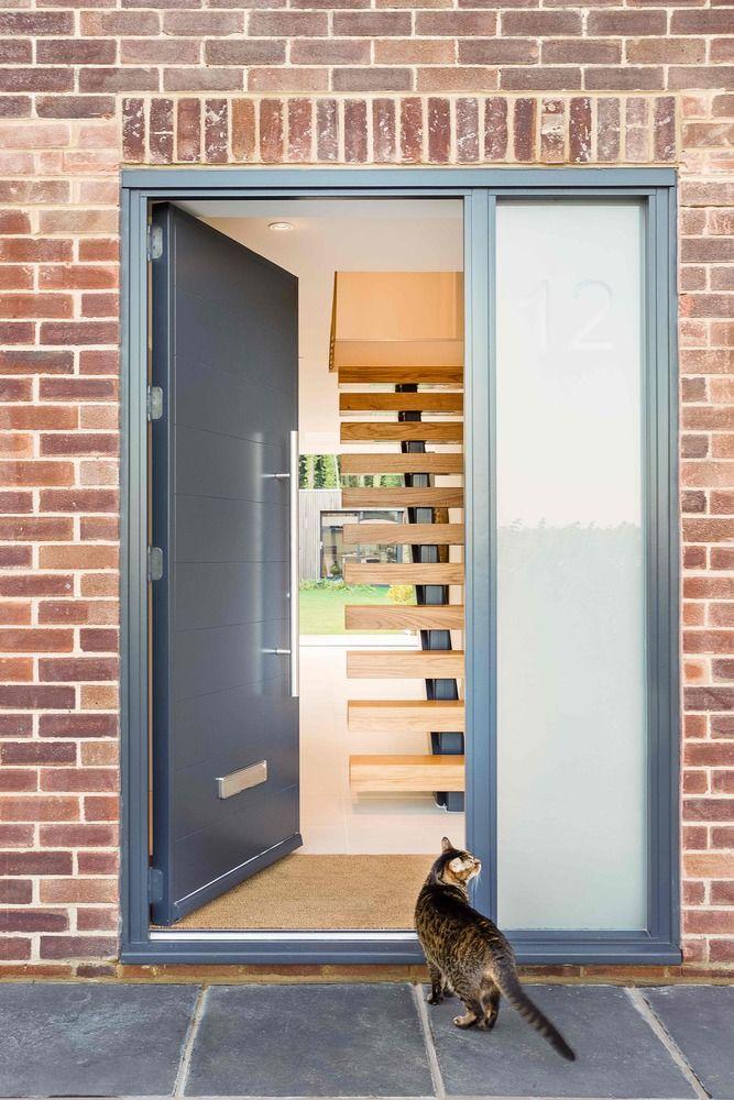 Galeria de Residência Beckett / Adam Knibb Architects - 2