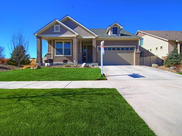 Model homes for sale denver