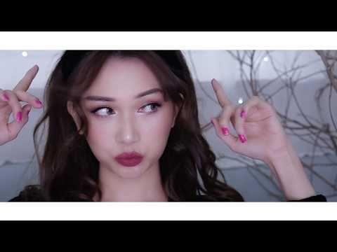 Makeup Tông Đỏ Mận | Red Plum Makeup | Si Thanh http://makeup-project.ru/2017/10/23/makeup-tong-do-man-red-plum-makeup-si-thanh/