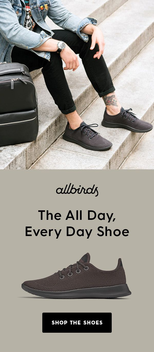 Allbirds Tree Runners Are A Thoughtful Shoe That S Light And Breezy Offers Cooling Comfort And Is Ideal F Dress Shoes Men Mens Outfits Most Comfortable Shoes