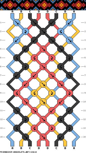 Pattern #20614