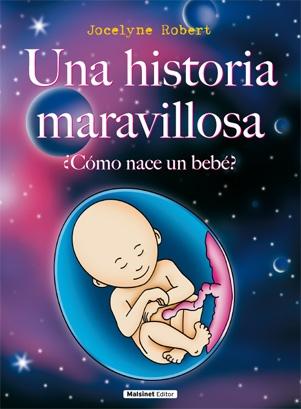 ¿cómo nacen los bebé?