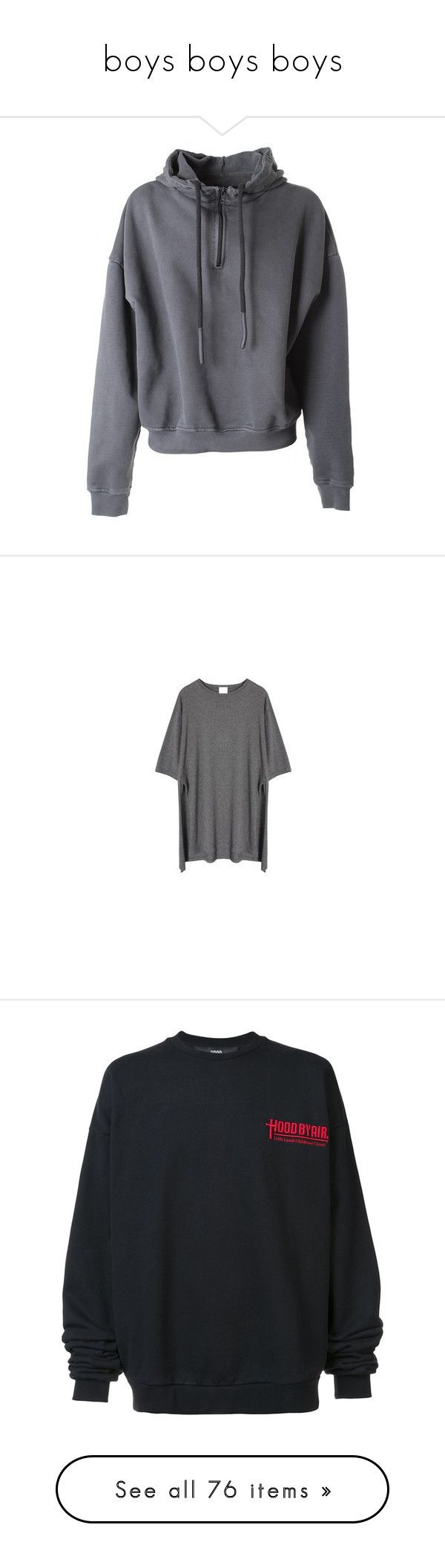 """""""boys boys boys"""" by victoria-mars ❤ liked on Polyvore featuring dresses, shirts, tops, clothes - tops, women, t shirt dress, t-shirt dresses, cotton tee dress, cotton t shirt dress and short sleeve dress"""