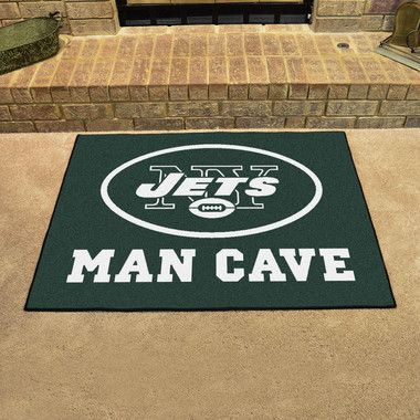 Show your team pride and support of your favorite teamwith this high quality All Star mat fromFanmats!Perfect for any door entry, bathroom, recreation room, man cave, or any where you want to displ