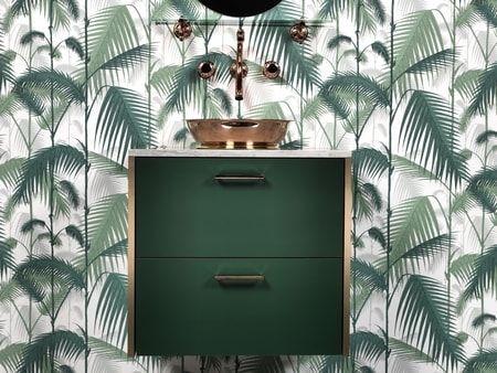 BoCklip.com personnalise le mobilier IKEA, façon luxe - Journal des Femmes