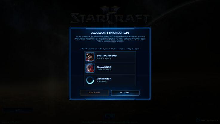 More free accounts! #games #Starcraft #Starcraft2 #SC2 #gamingnews #blizzard