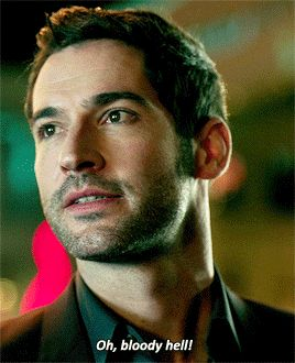 Lucifer - LOVE, SUPPORT THIS SHOW!