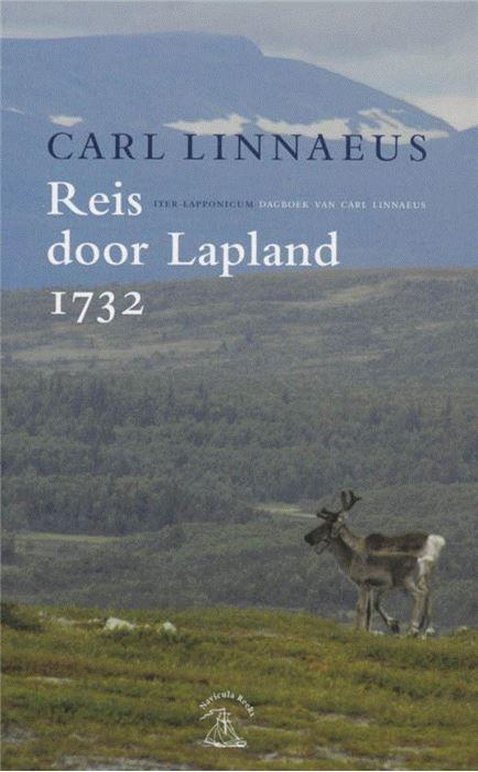 Reis door Lapland 1732  Het unieke dagboek van de beroemde Zweedse botanicus Carolus Linnaeus. In het voorjaar van 1732 maakt hij op 25-jarige leeftijd een onderzoeksreis door Lapland. 'Iter lapponicum' is het reisverslag waarin hij onderweg de planten dieren en andere natuurverschijnselen beschrijft maar ook de leefwijze van de lokale bevolking: de Samen. 'Reis door Lapland' geeft een indringend beeld deze bijzondere reis. Tussen de regels door zijn vaak de eenzaamheid en de ontberingen te…