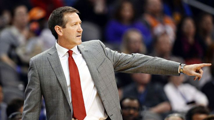 Hornacek up in arms over Knicks' defense #Sport #iNewsPhoto