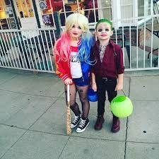 Image result for suicide squad harley quinn costume FOR KIDS
