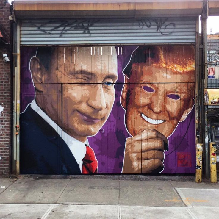 """""""The hand that rocks the cradle"""" in Brooklyn, NY by Damien Mitchell."""
