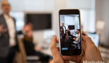 Twitter's Periscope app nabs 1 million users in just 10 days