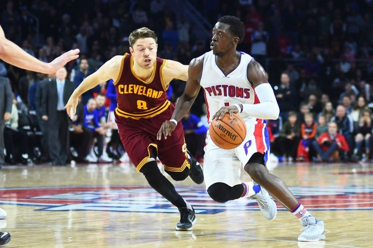 Reggie Jackson Bounces Back in a Big Way Against Cleveland - AUBURN HILLS — Reggie Jackson had two choices after Stan Van Gundy called him out at the end of Detroit's six-game road trip.  He could pout in the corner, or he could.....