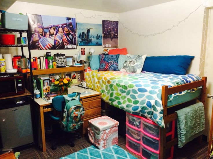 Western Washington University. Western Washington UniversityBed RoomDorm ... Part 41