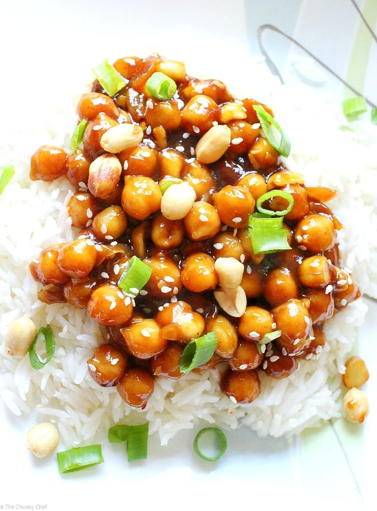 Your favorite takeout Kung Pao dish, gone vegan!! Hearty, satisfying, and deliciously spicy... you'll be amazed at the fantastic flavor of this dish!