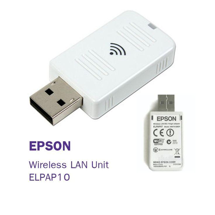 รีวิว สินค้า EPSON Projector Wireless LAN for Epson EB-S04/S31/X04/X31/X36/W04/W31/U04 รุ่น ELPAP10 ☂ ซื้อ EPSON Projector Wireless LAN for Epson EB-S04/S31/X04/X31/X36/W04/W31/U04 รุ่น ELPAP10 เช็คราคาได้ที่นี่   partnershipEPSON Projector Wireless LAN for Epson EB-S04/S31/X04/X31/X36/W04/W31/U04 รุ่น ELPAP10  ข้อมูล : http://online.thprice.us/Pa5kJ    คุณกำลังต้องการ EPSON Projector Wireless LAN for Epson EB-S04/S31/X04/X31/X36/W04/W31/U04 รุ่น ELPAP10 เพื่อช่วยแก้ไขปัญหา อยูใช่หรือไม่…