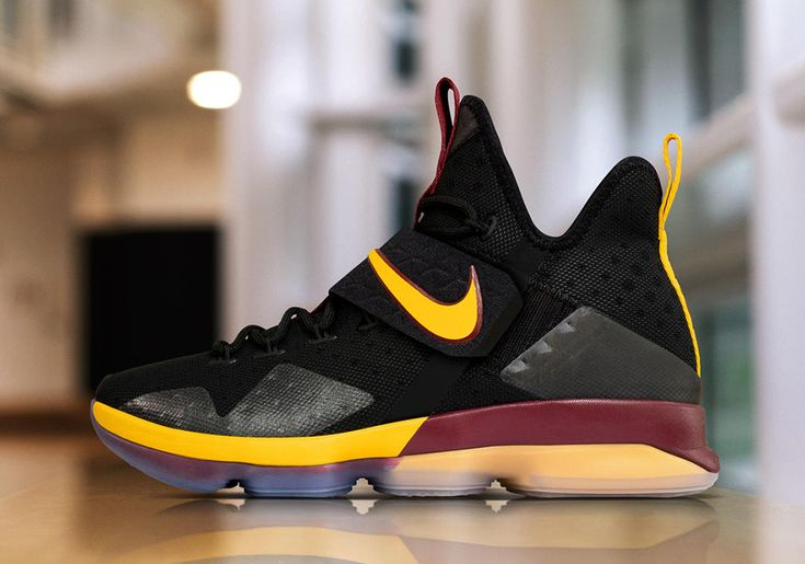 #sneakers #news  Expect Even More Nike LeBron 14 PEs for the Cavs' Playoff Run