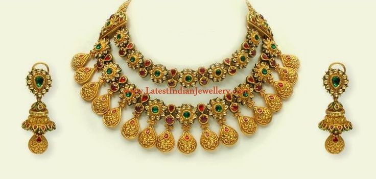 Royal Indian Jewellery