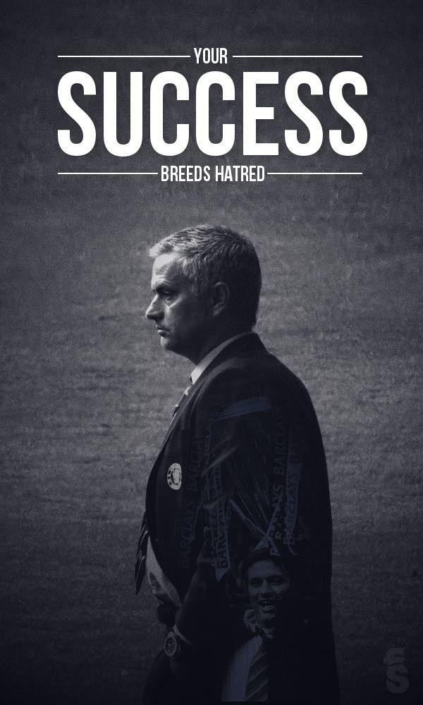 """""""Mourinho ve el fútbol antes que los demás""""  -Aitor Karanka-"""